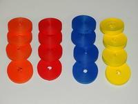 Markovací páska - žlutá, Žlutá