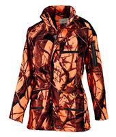 Dámská naháňková bunda Hubertus