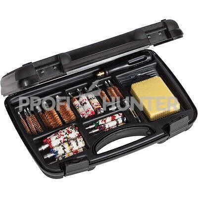 Čistící sada v kufru pro krátké a dlouhé zbraně