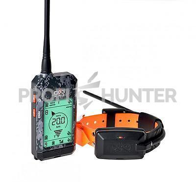GPS Dog Trace X20, Camo verze - 1