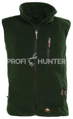 Vyhřívaná vesta Alpenheat, XL - 1