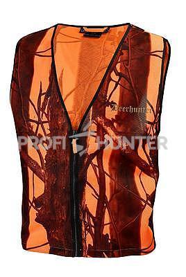 Lovecká vesta Deerhunter Protector, 2XL/3XL