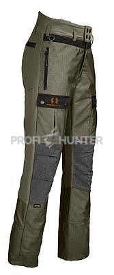 Ochranné kalhoty pro psovody proti černé zvěři, S - 1