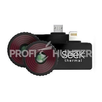 Termokamera Seek Compact Pro - 1