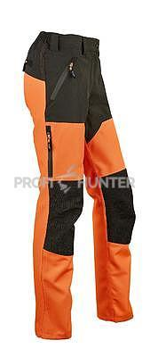 Dámské lovecké kalhoty Hart Wild T - 1
