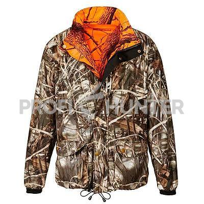 Oboustranná Realtree bunda Parforce, XL - 1