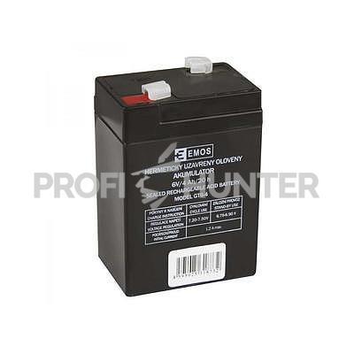 Baterie ke krmným automatům Eurohunt