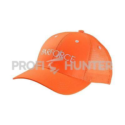 Signal Cap Parforce Orange - 1