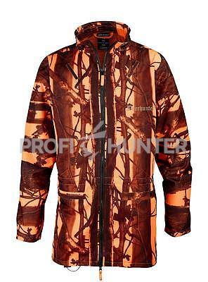 Refelxní lehká prodyšná bunda