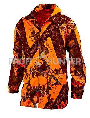 Svrchní bunda přes lovecké oblečení Duck Valley