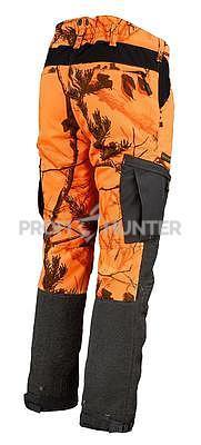 Kalhoty na dosledy Swedteam - 2