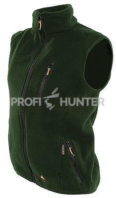 Vyhřívaná vesta Alpenheat, XL - 2