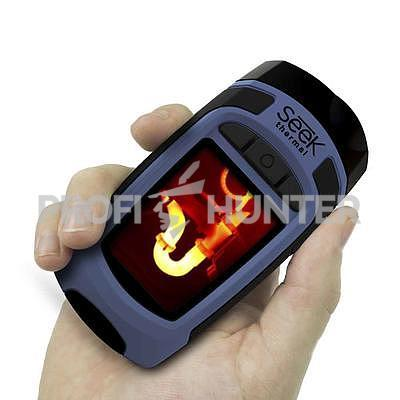 Termokamera Seek Thermal - 2