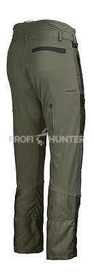 Ochranné kalhoty pro psovody proti černé zvěři, S - 2