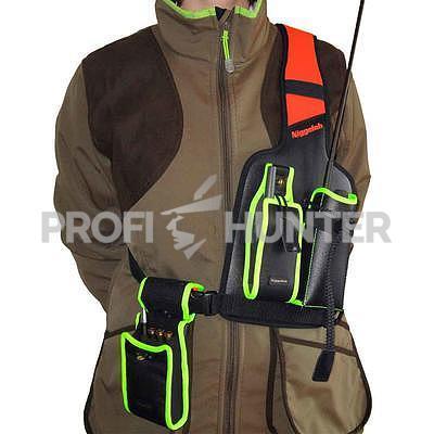 Speciální holster pro psovody - 2