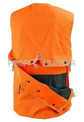 Pánská vesta Hart Becasse, 2XL - 2