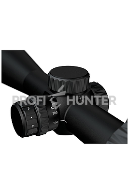 Optika6 2,5-15x44 RD SFP 4C, 4C - 2