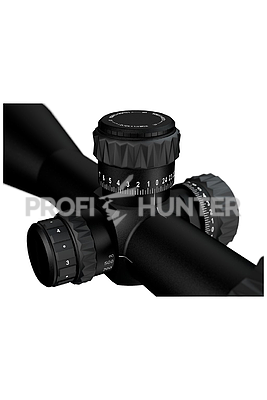 Optika6 5-30x56 RD FFP MilDot 3 - 2