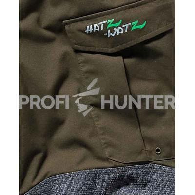 Ochranné naháňkové a dosledové kalhoty Hatz Watz - 2
