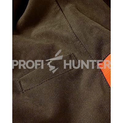 Naháňkové kalhoty Hart - 3