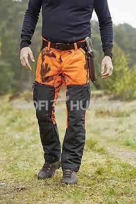 Kalhoty na dosledy Swedteam - 3