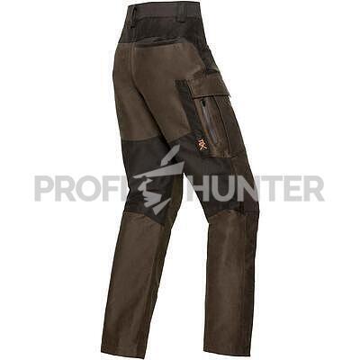 Lovecké kalhoty Alpha Huntex - 3