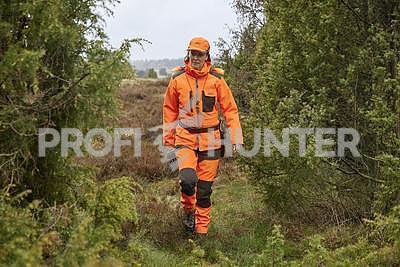 Dámské lovecké kalhoty Hart Wild T - 3