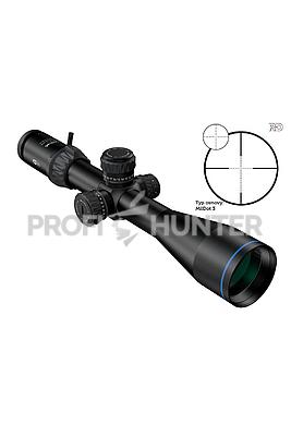 Optika6 5-30x56 RD FFP MilDot 3 - 3