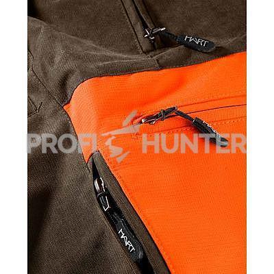 Naháňkové kalhoty Hart - 4