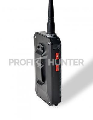 GPS Dog Trace X20, Camo verze - 4