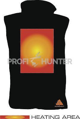 Vyhřívaná vesta Alpenheat, XL - 4