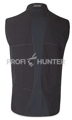 Dámská vyhřívaná vesta Lenz, XS - 4