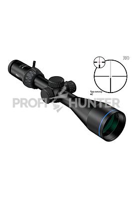 Optika6 3-18x56 RD SFP 4C, 4C - 4