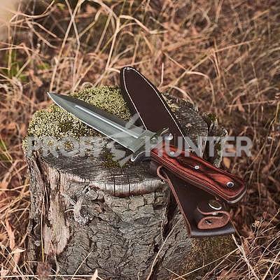 Nůž na zárazy Parforce Boar Hunter - 4