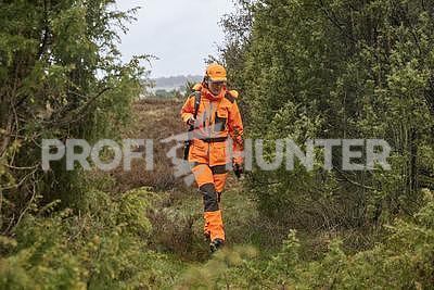 Dámské lovecké kalhoty Hart Wild T - 4