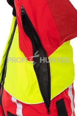 Dámská bunda na dosledy a naháňky Nordforest, XS - 4