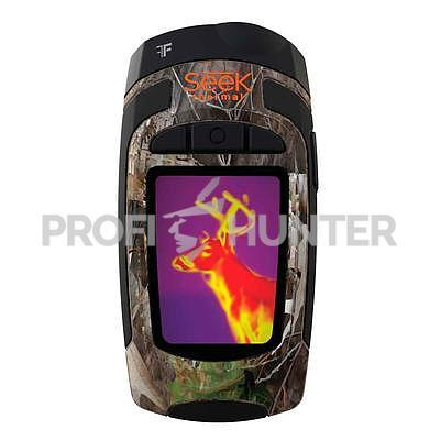 Termokamera Seek Thermal REVEAL XR FF - 4