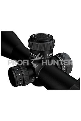 Optika6 5-30x56 RD FFP MilDot 3 - 4