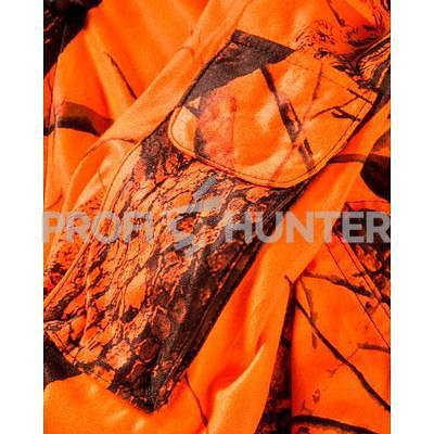 Signální bunda Parforce Realtree, 2XL - 4