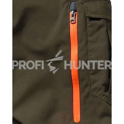 Ochranné naháňkové a dosledové kalhoty Hatz Watz - 4
