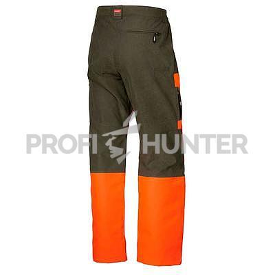 Naháňkové kalhoty Hart - 5