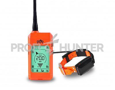 GPS Dog Trace X20, Camo verze - 6