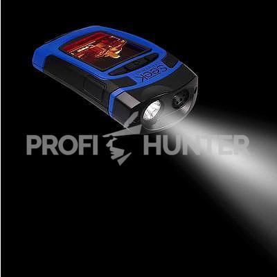 Termokamera Seek Thermal - 7